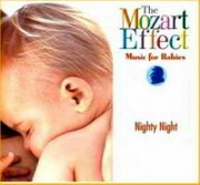 The Mozart Effect - Music for Babies, Vol.2 Nighty Night