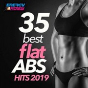 35 Best Flat ABS Hits 2019 (35 Tracks For Fitness & Workout)